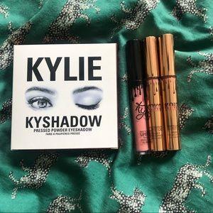 Kylie Cosmetics Makeup - Kylie Cosmetics Bundle